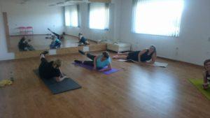 Cvičenie (2)